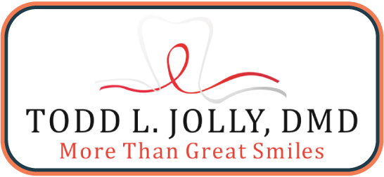 Todd L. Jolly, DMD